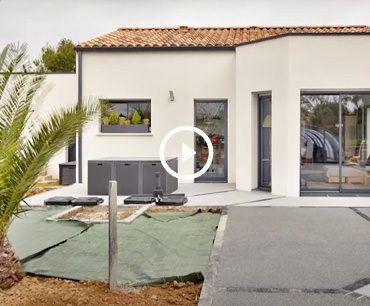 Découvrir Logis du Marais Poitevin constructeur en vidéo