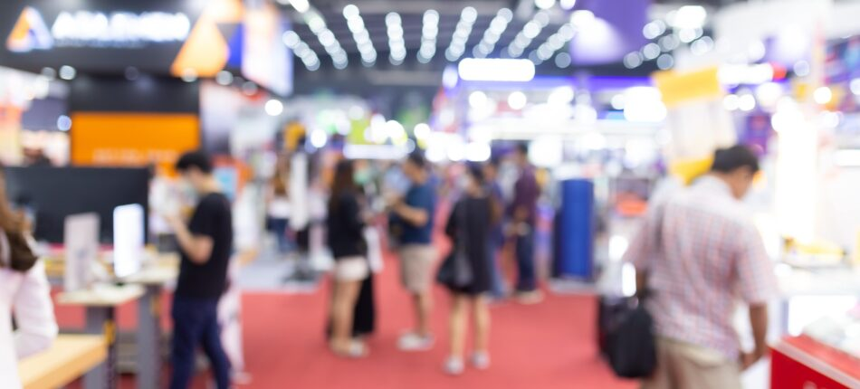 Foire Expo le Chrono (85)  - foire expo