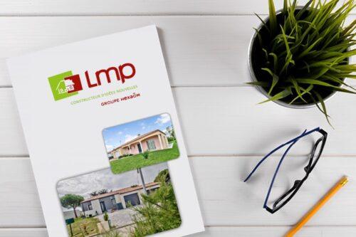 Catalogue de maisons constructeur LMP