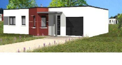 Avant-projet SOULLANS - 83 m² - 3 chambres 1827-3638_pers-8.jpg - LMP Constructeur