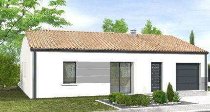Avant-projet L'HERMENAULT - 70 m² - 2 chambres 2486-1906modele6201706153wyly.jpeg - LMP Constructeur