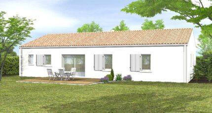Avant-projet ST JULIEN DES LANDES - 80 m² - 3 cham 2485-1906modele720141110Shw69.jpeg - LMP Constructeur