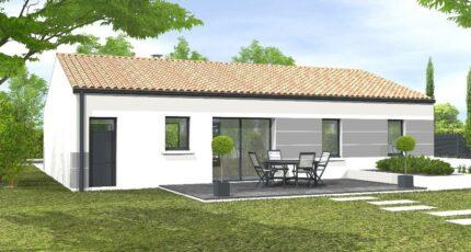 Avant-projet MONTAIGU - 90 m² - 4 chambres 2481-1906modele720141110T8swW.jpeg - LMP Constructeur