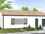 Avant-projet MAREUIL SUR LAY - 65 m² - 2 chambres  LMP Constructeur