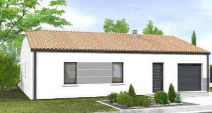 Avant-projet MAREUIL SUR LAY - 65 m² - 2 chambres 2480-1906modele620170515T3EEu.jpeg - LMP Constructeur