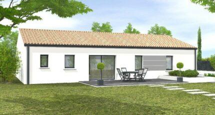 Avant-projet TIFFAUGES - 103 m² - 4 chambres 2478-1906modele720141110g8bHy.jpeg - LMP Constructeur