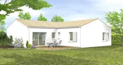 Avant-projet CLISSON - 90 m² - 3 chambres 2477-1906modele720141110QRqXk.jpeg - LMP Constructeur