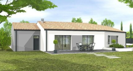 Avant projet Chantonnay  110 m² -4 chambres 2473-1906modele720141110w5sxK.jpeg - LMP Constructeur