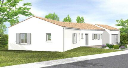 Avant-Projet LES SORINIÈRES - 85 m² - 3 chambres 2472-1906modele620141110TD2T0.jpeg - LMP Constructeur