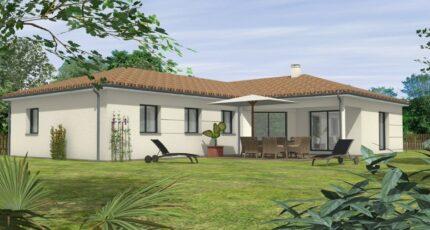 Avant-Projet FOUGERE - 140 m² - 4 chambres 3811-3430modele620140818N8nfP.jpeg - LMP Constructeur
