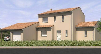 Avant-Projet LANDERONDE - 110 m² - 3 chambres 3804-3430modele620140818y3oKo.jpeg - LMP Constructeur