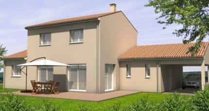 Avant-Projet LANDERONDE - 110 m² - 3 chambres 3804-3430modele720140818fNDB1.jpeg - LMP Constructeur