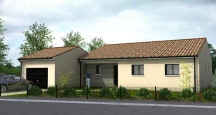 Avant-Projet MALLIEVRE - 100 m² - 3 chambres 3800-3430modele6201408183RuzO.jpeg - LMP Constructeur