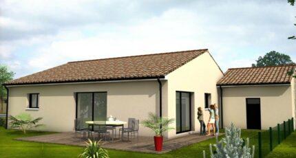Avant-Projet MALLIEVRE - 100 m² - 3 chambres 3800-3430modele720140818EgGsX.jpeg - LMP Constructeur