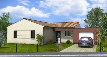 Avant-Projet AIZENAY - 96 m2 - 3 chambres 3797-3430modele6201408173kh1U.jpeg - LMP Constructeur