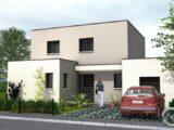 Avant-Projet CLOUZEAUX - 110 m² - 3 chambres  LMP Constructeur