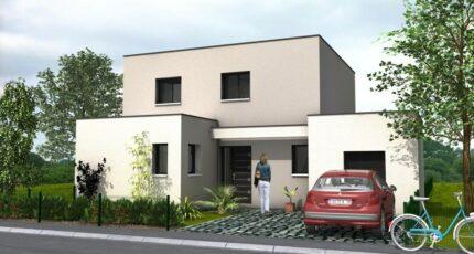 Avant-Projet CLOUZEAUX - 110 m² - 3 chambres 3803-3430modele620140818o1voE.jpeg - LMP Constructeur
