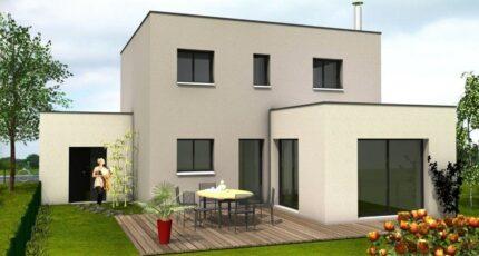 Avant-Projet CLOUZEAUX - 110 m² - 3 chambres 3803-3430modele720140818dDFHa.jpeg - LMP Constructeur