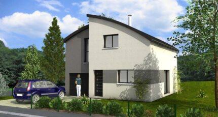Avant-Projet GUERINIERE - 90 m2 - 3 chambres 3799-3430modele620140818wTsLZ.jpeg - LMP Constructeur
