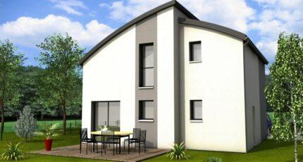 Avant-Projet GUERINIERE - 90 m2 - 3 chambres 3799-3430modele7201408185oAdW.jpeg - LMP Constructeur