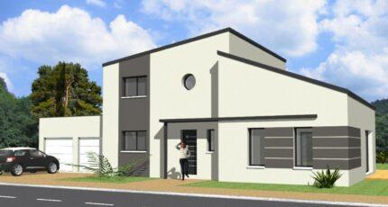 Avant-Projet HERBIERS - 140 m2 - 4 chambres 3798-3430modele620140818mvnxM.jpeg - LMP Constructeur
