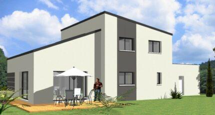 Avant-Projet HERBIERS - 140 m2 - 4 chambres 3798-3430modele720140818waib2.jpeg - LMP Constructeur