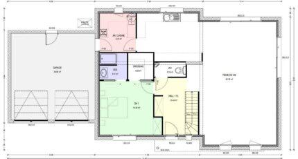 Avant-Projet HERBIERS - 140 m2 - 4 chambres 3798-3430modele620140818Adcm7.jpeg - LMP Constructeur