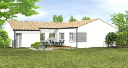 Avant projet Le Givre 3 chambres + 1 bureau 4259-1906modele720141124Bs1fF.jpeg - LMP Constructeur
