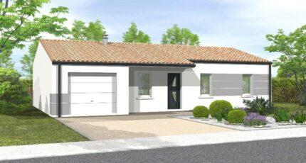 Avant-projet St Etienne Du Bois 3 Chambres 4254-1906modele620141124iNlxz.jpeg - LMP Constructeur