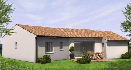 Avant Projet Falleron 90 m² - 3 Chambres 5951-1906modele720160912dylAy.jpeg - LMP Constructeur