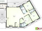 Avant Projet Falleron 90 m² - 3 Chambres  LMP Constructeur