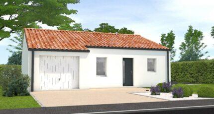 Avant projet La Rabateliére - 3 chambres 16641-1906modele620181109OXky0.jpeg - LMP Constructeur