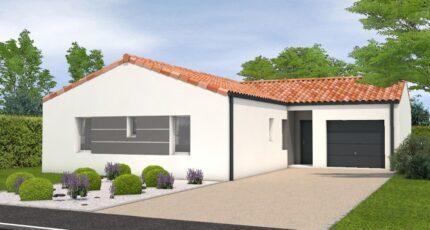 Avant projet La Jnchère - 3 chambres + 1 bureau - 17702-1906modele620181219MGZd9.jpeg - LMP Constructeur